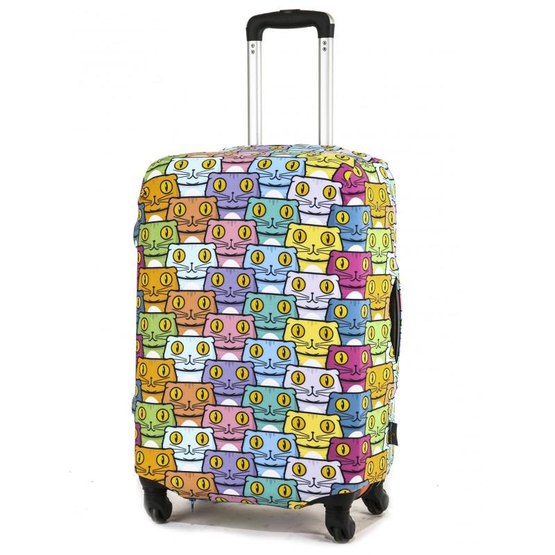 Чехол для чемодана «Niki» размер XL