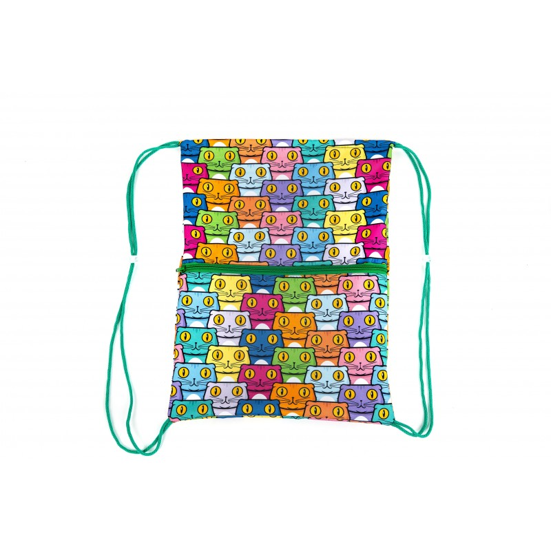 Пляжный рюкзачок «NIki»