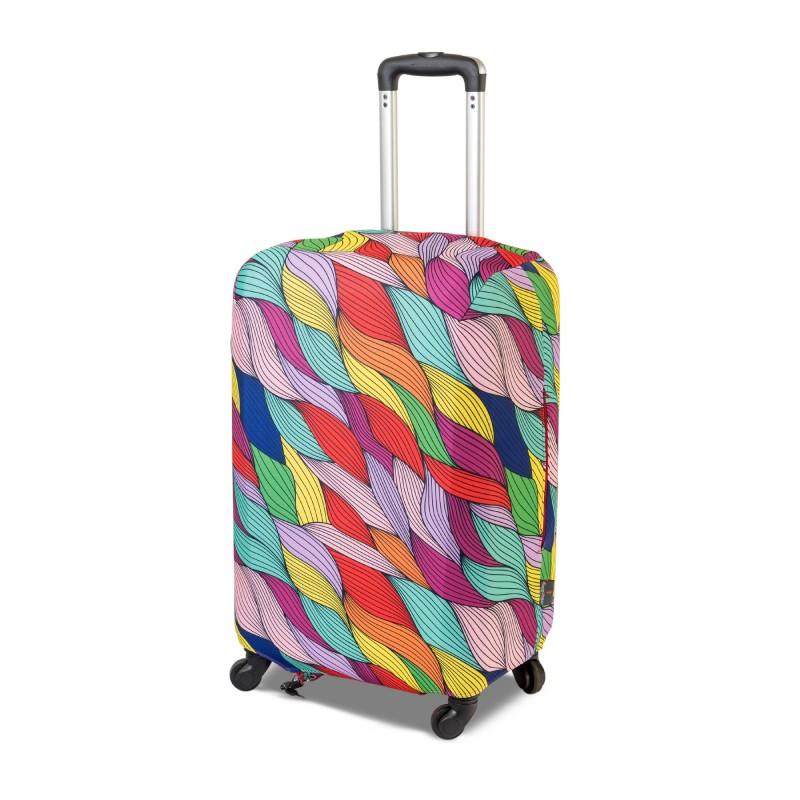 Чехол для чемодана «Fancy»