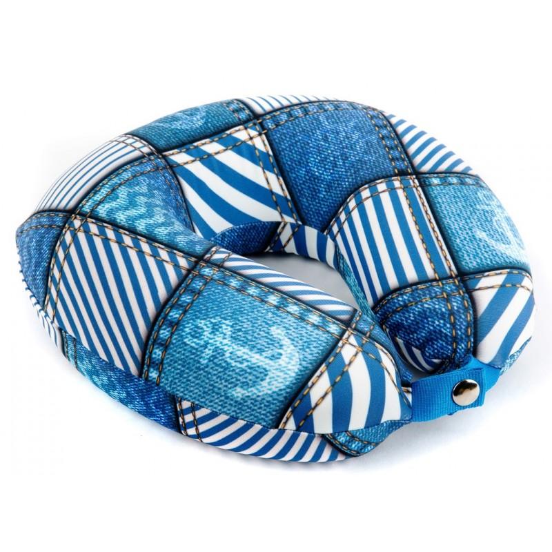 Подушка для путешествий «Круиз»