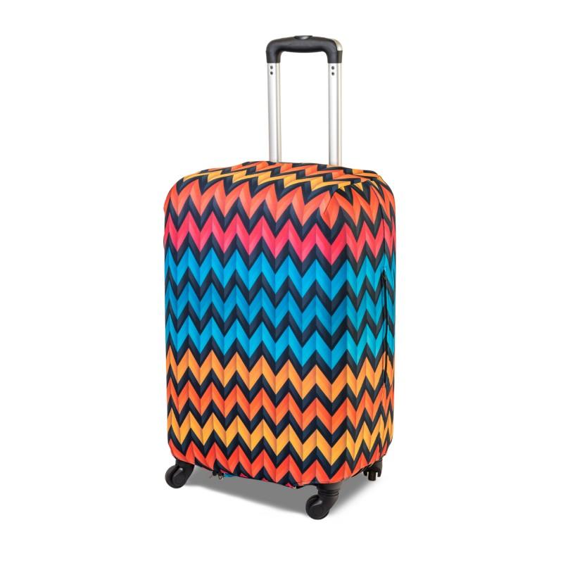 Чехол для чемодана «Монблан»