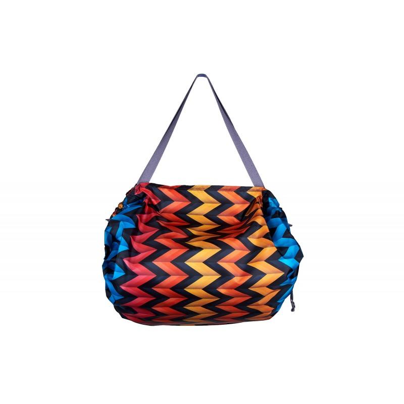 Сумка-шоппер Оригами Монблан