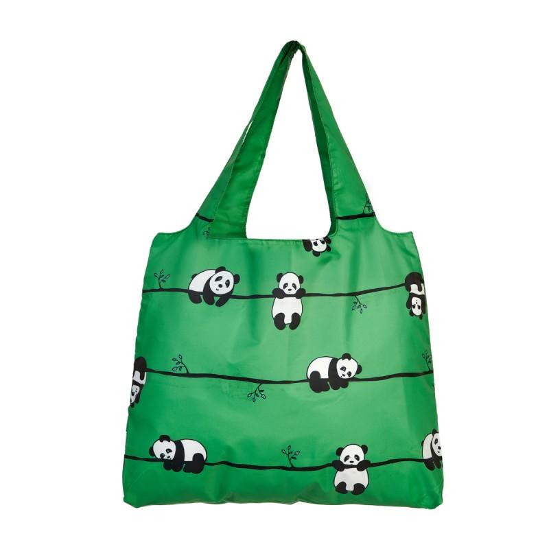 Сумка-шоппер «Панда»