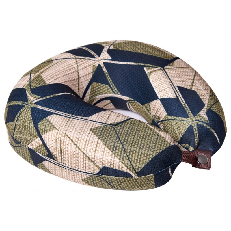 Подушка для путешествий «Милитари»