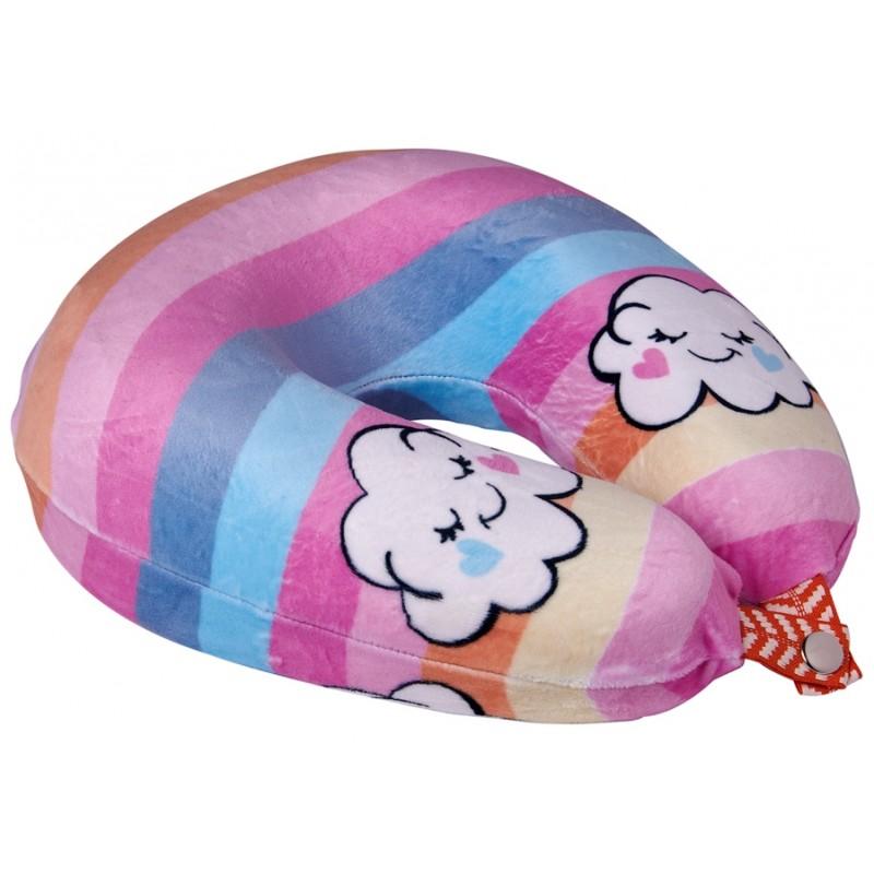 Подушка для путешествий «Единорожка»