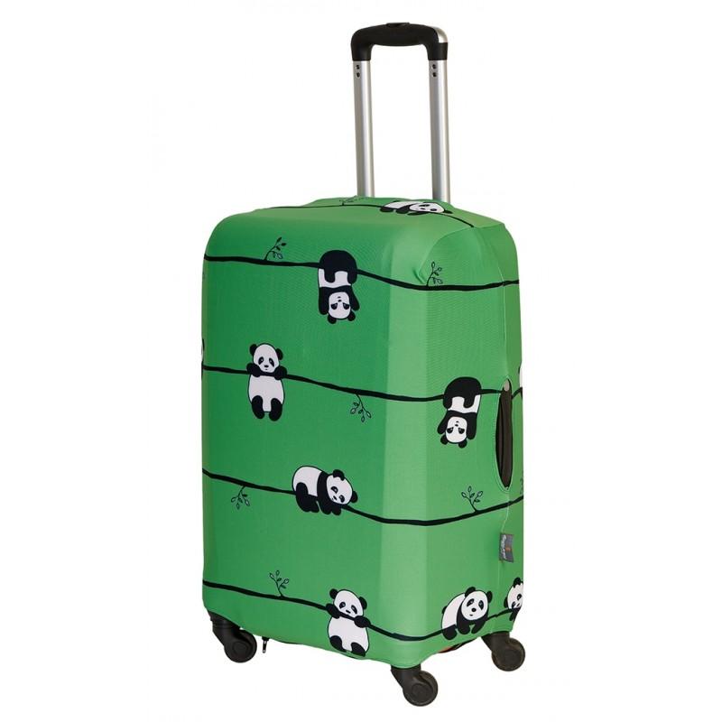 Чехол для чемодана «Панда»